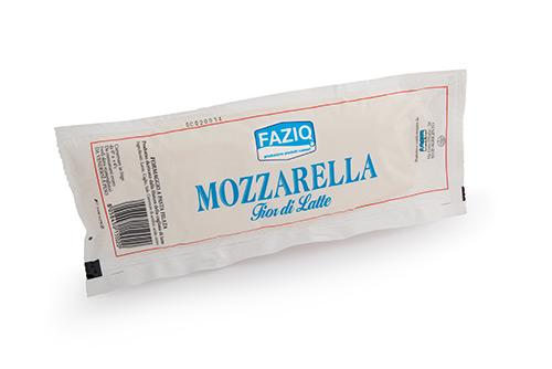 Mozzarella Fazio Kg 1