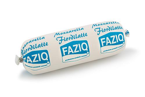 Mozzarella Fior di latte Kg 1