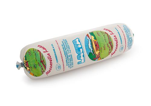Mozzarella Lacta Kg 2